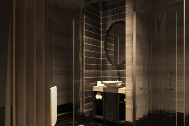 imperial spa steam room