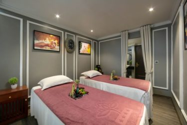 best hanoi massage imperial hotel